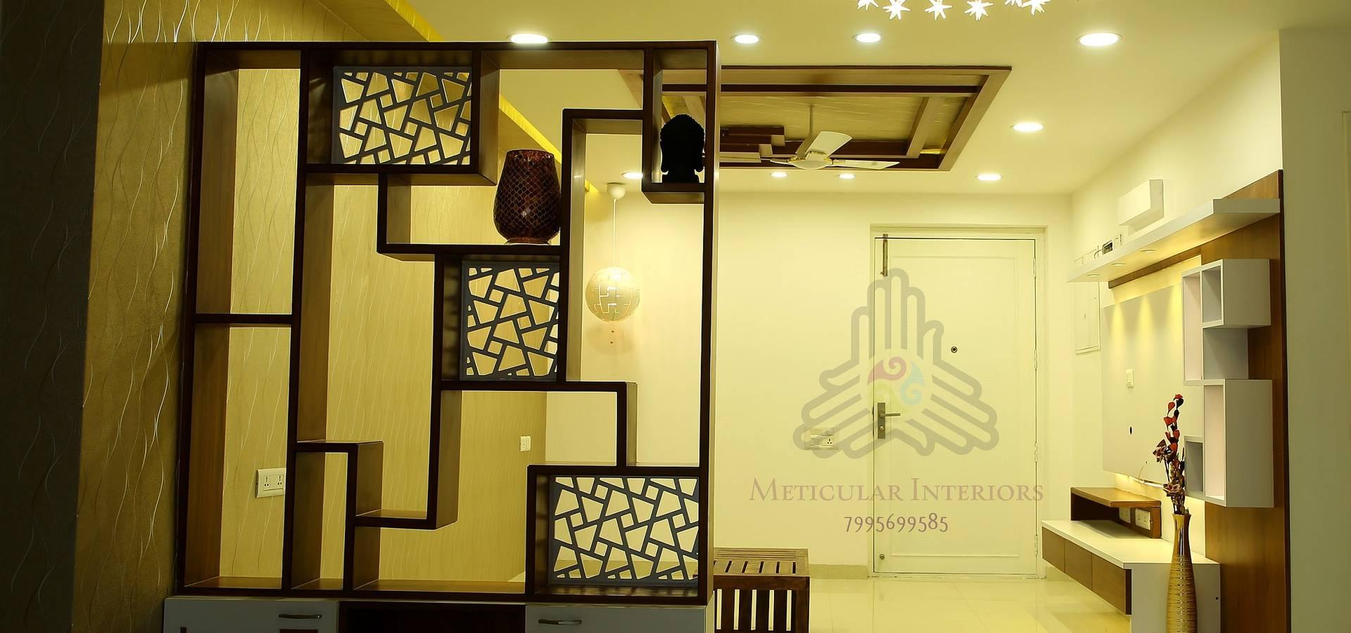Meticular Interiors LLP
