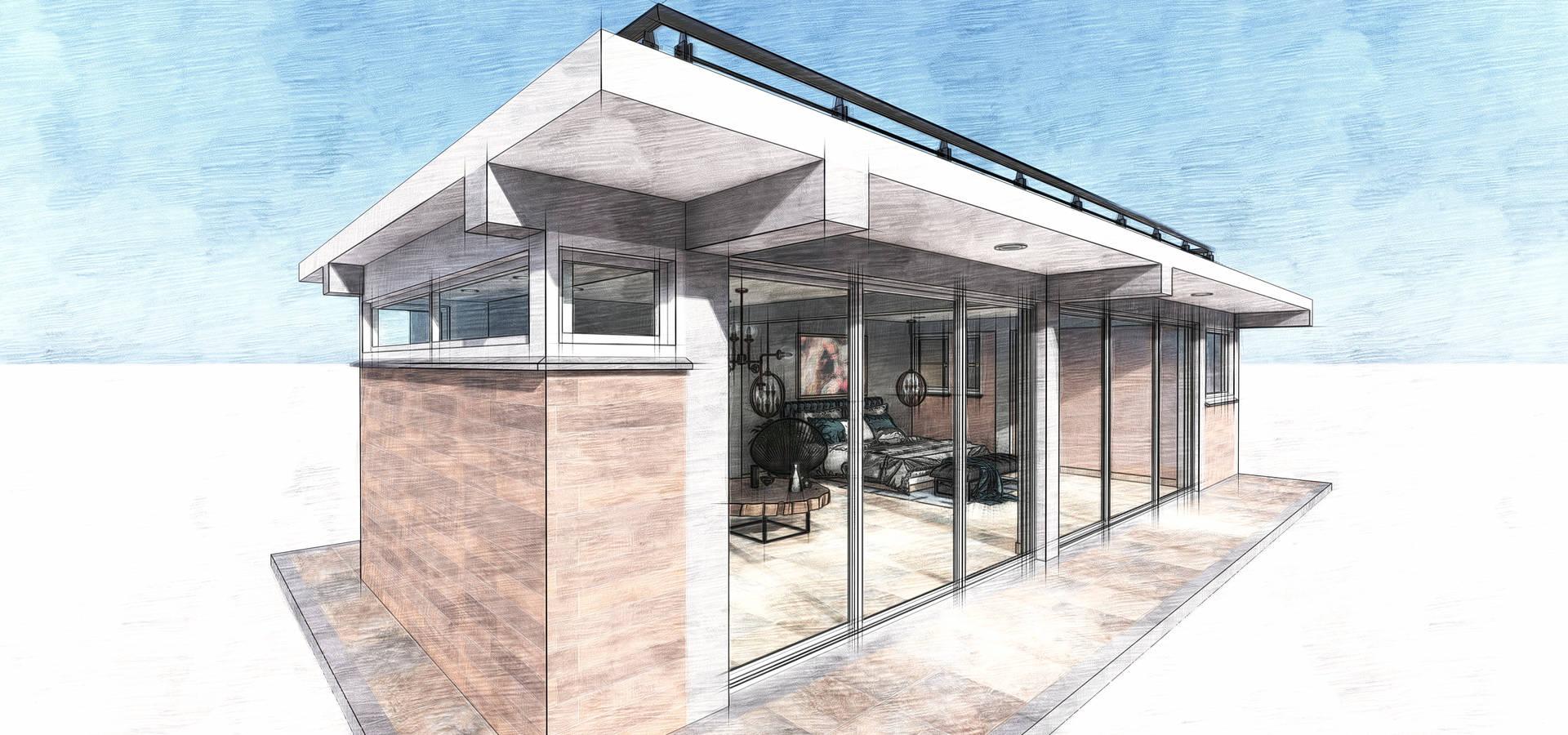 Conceptual Studio ARQUITECTUR