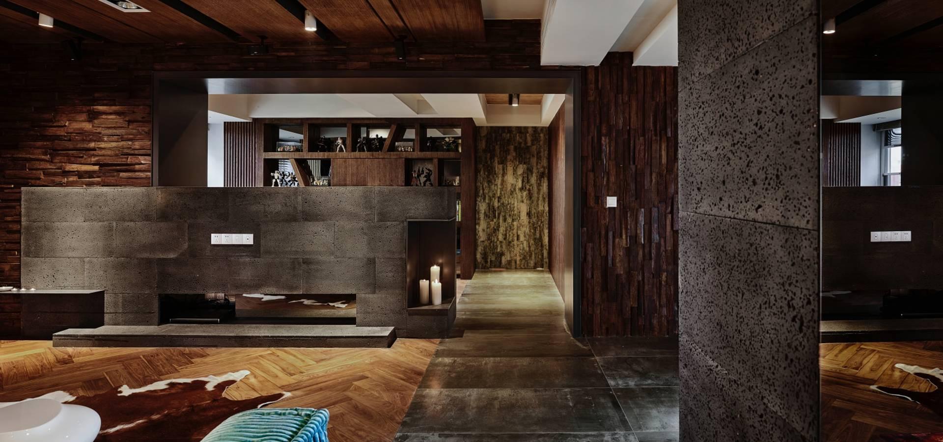 大湖森林室內設計