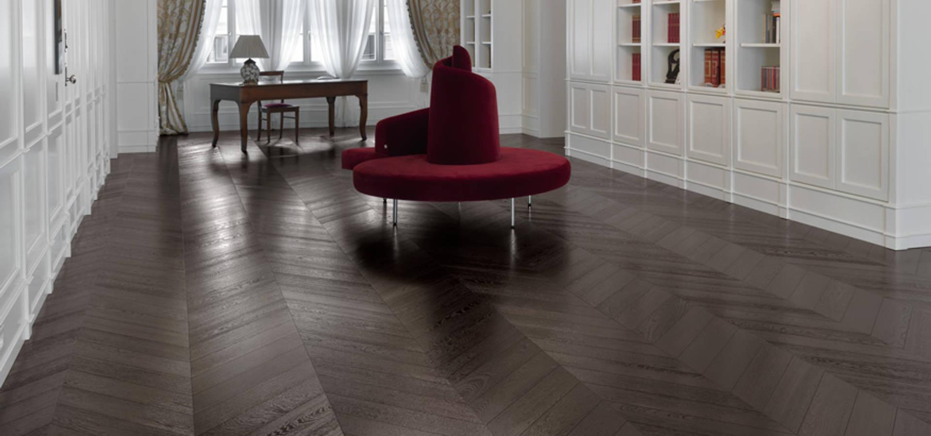 Cadorin Group Srl – Top Quality Wood Flooring