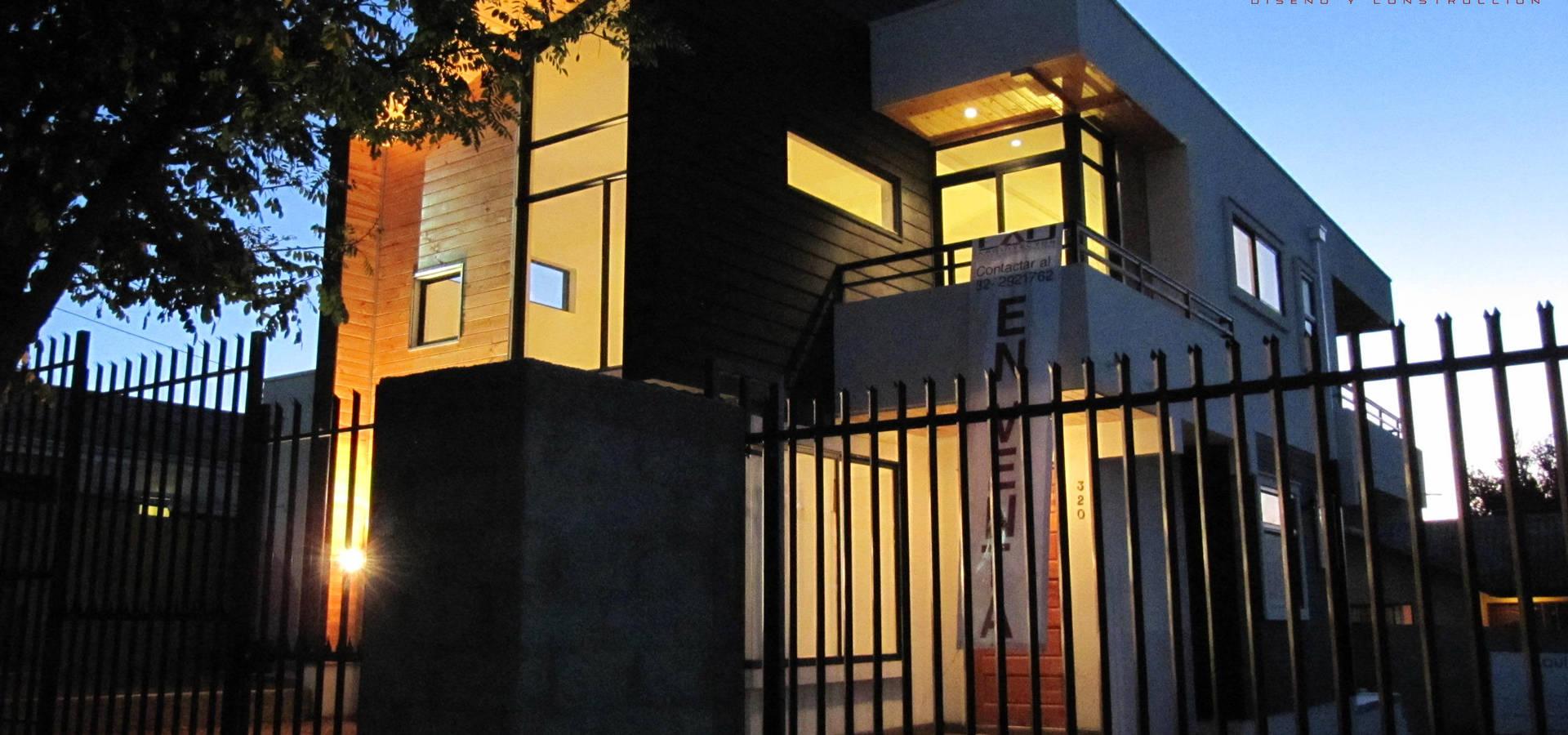 Lau Arquitectos