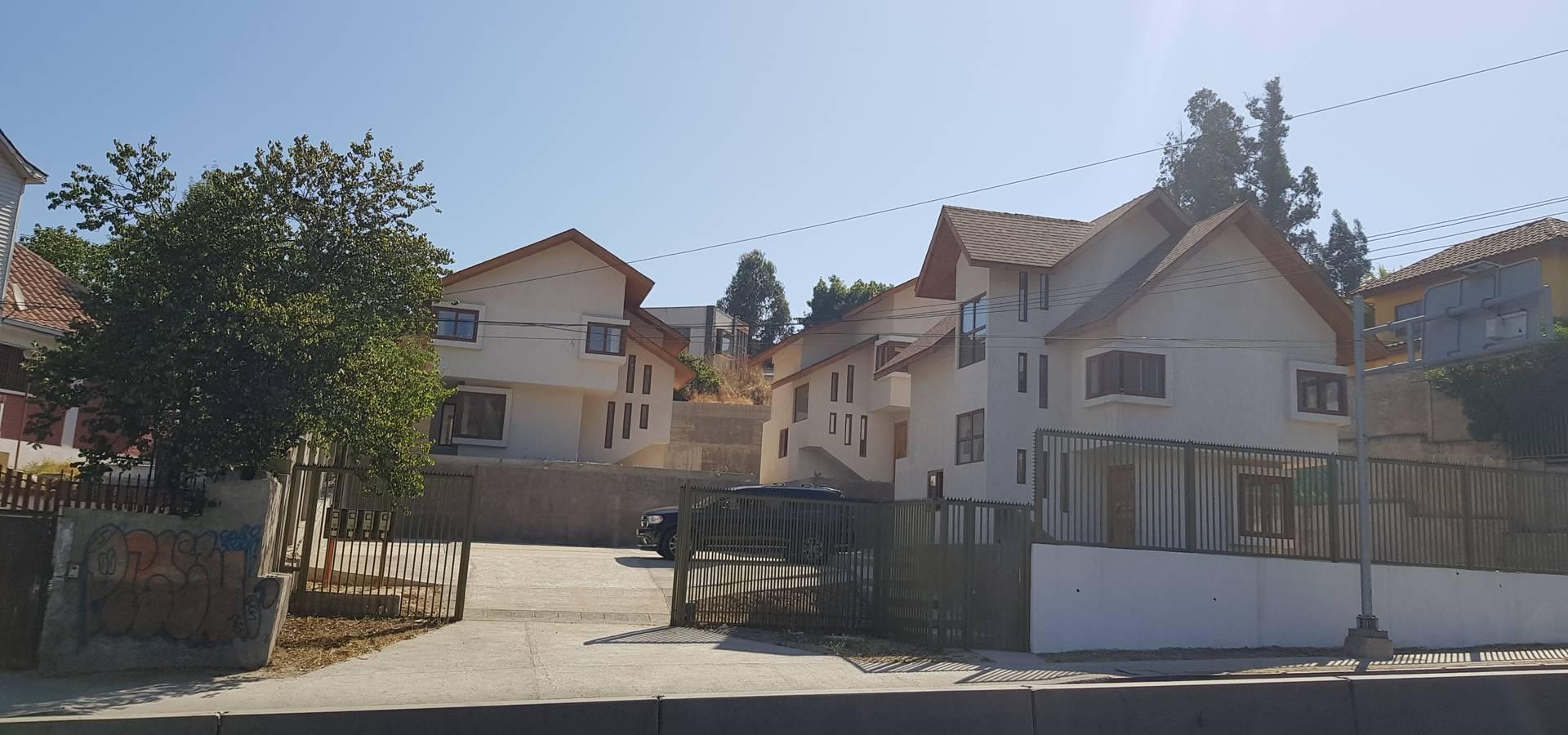 Andes Arquitectura & Construcción