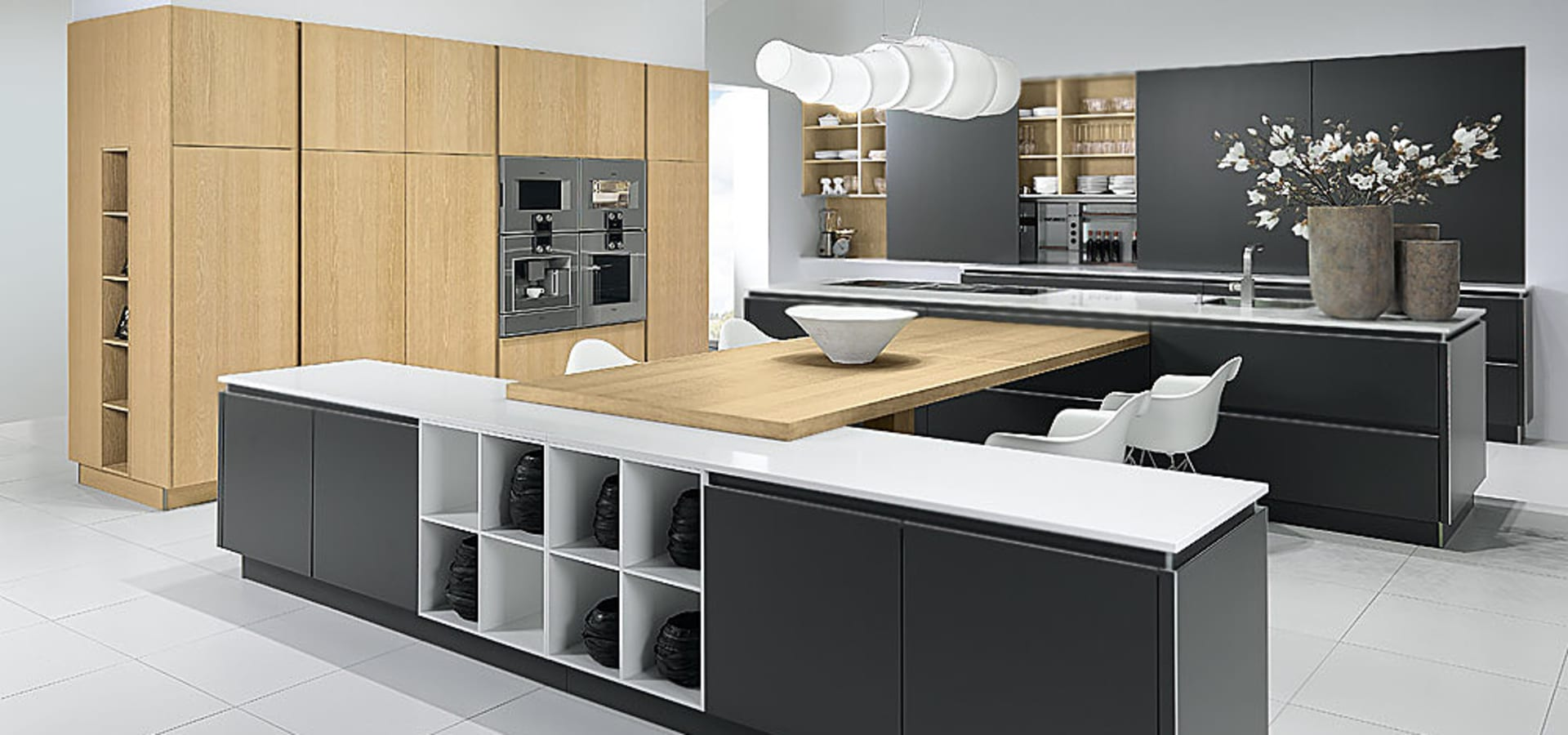 Camerette Da Sogno Von Room 66 Kitchen More Homify