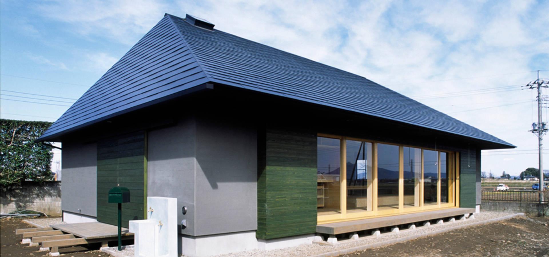 meenaxy design一級建築士事務所