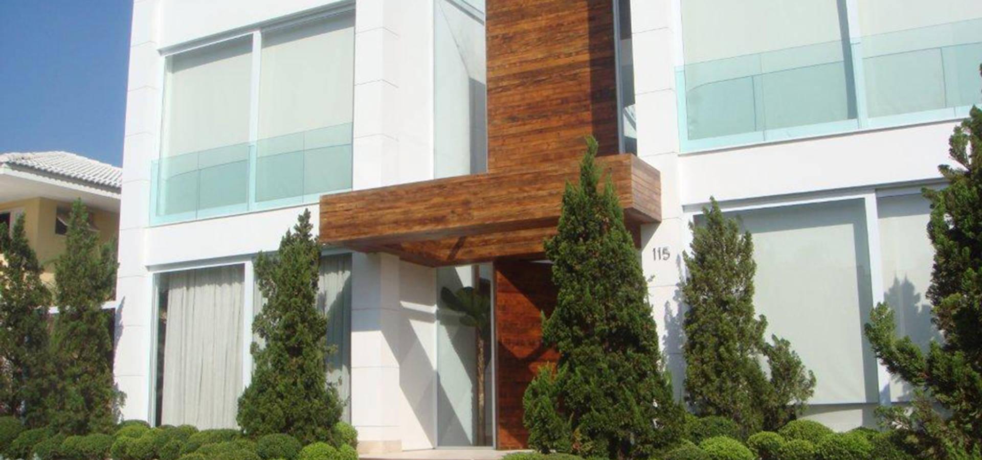 Renata Esbroglio Arquitetura