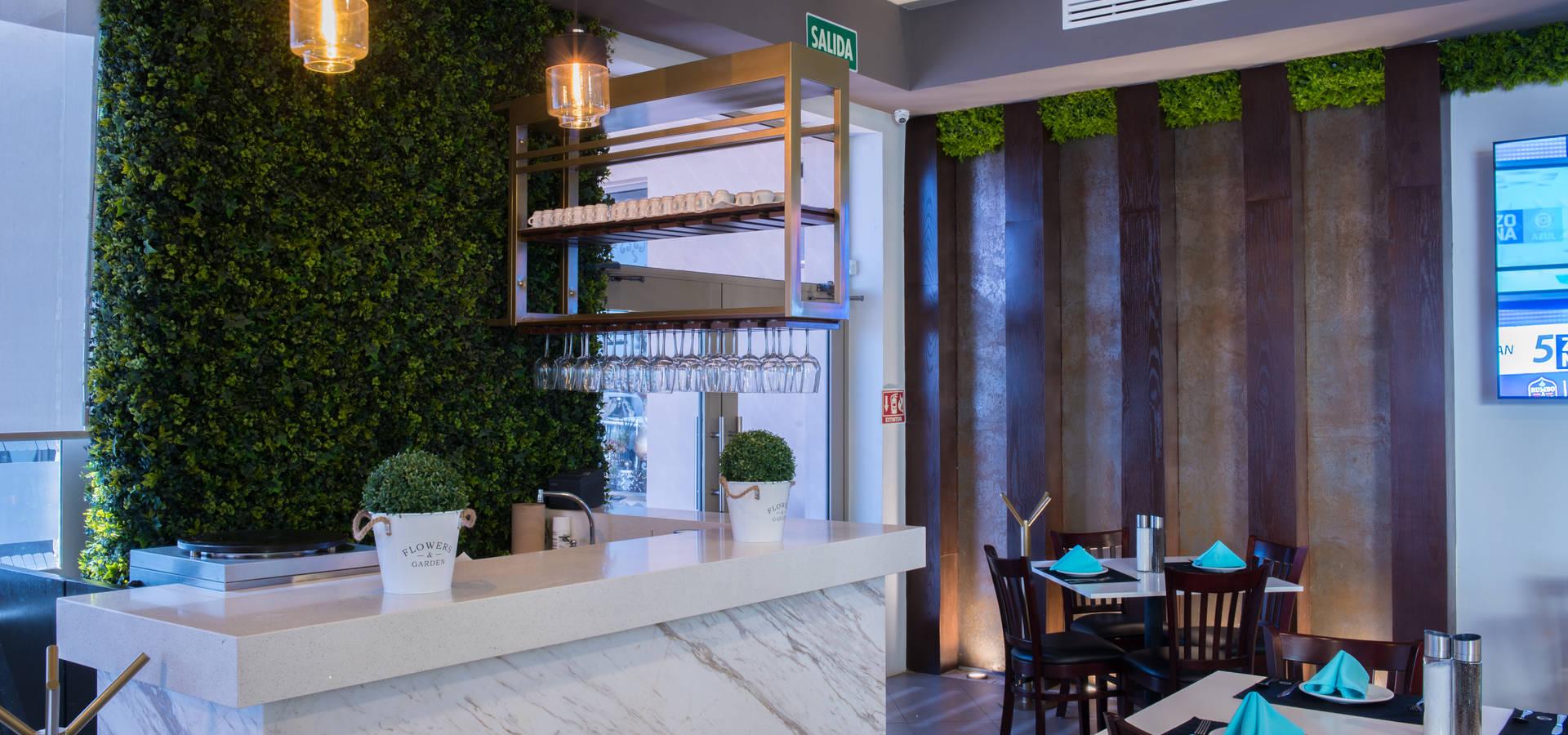 Miranda Paez Arquitectura Interior
