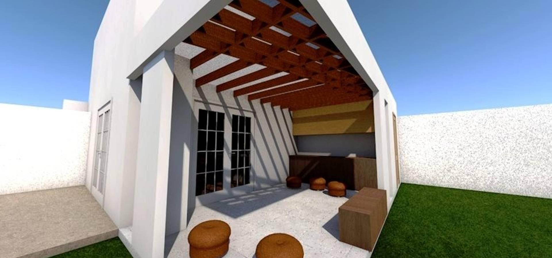 SoLazuL arquitectos