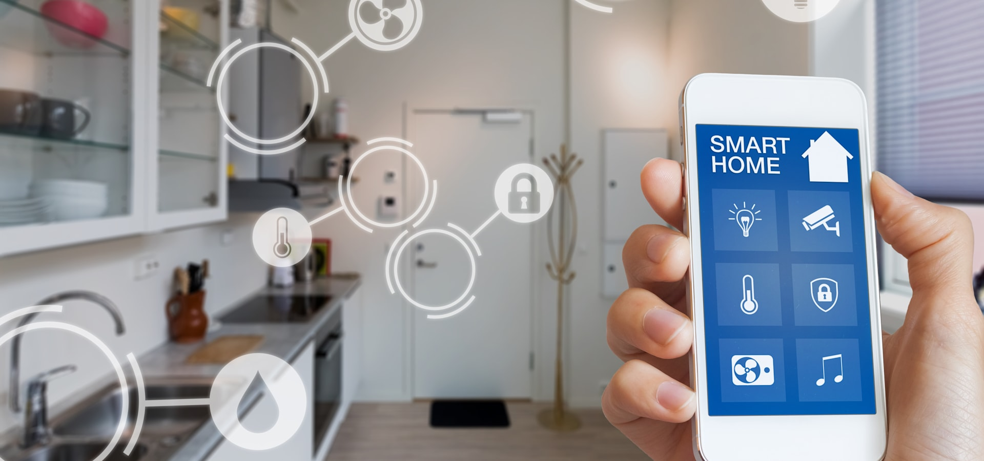 Smart Home System Design | homify