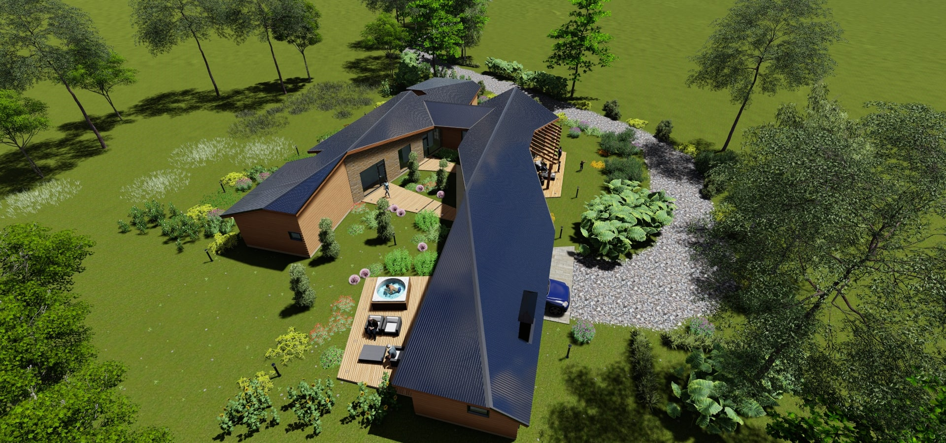 Nomade Arquitectura y Construcción spa