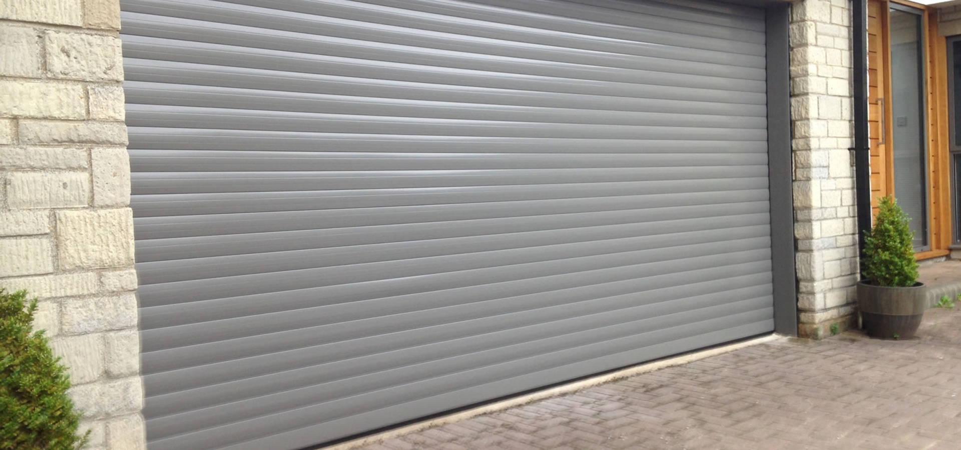 Roller Door Pros