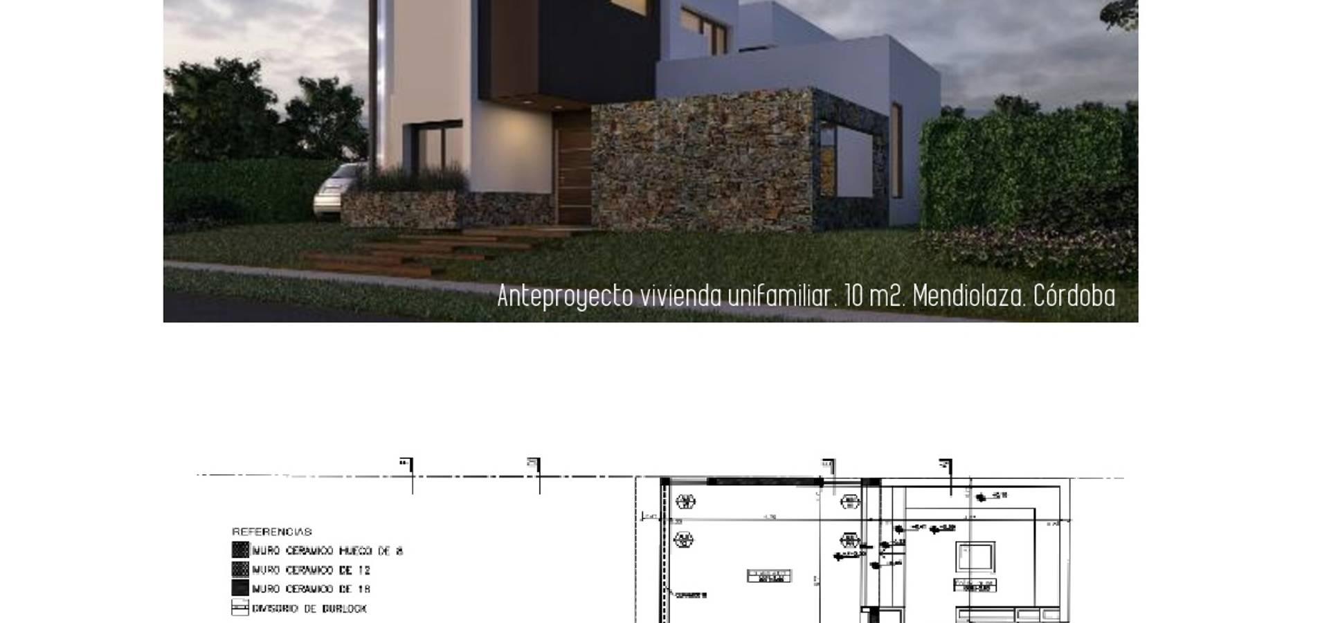 Sitio Arquitectura