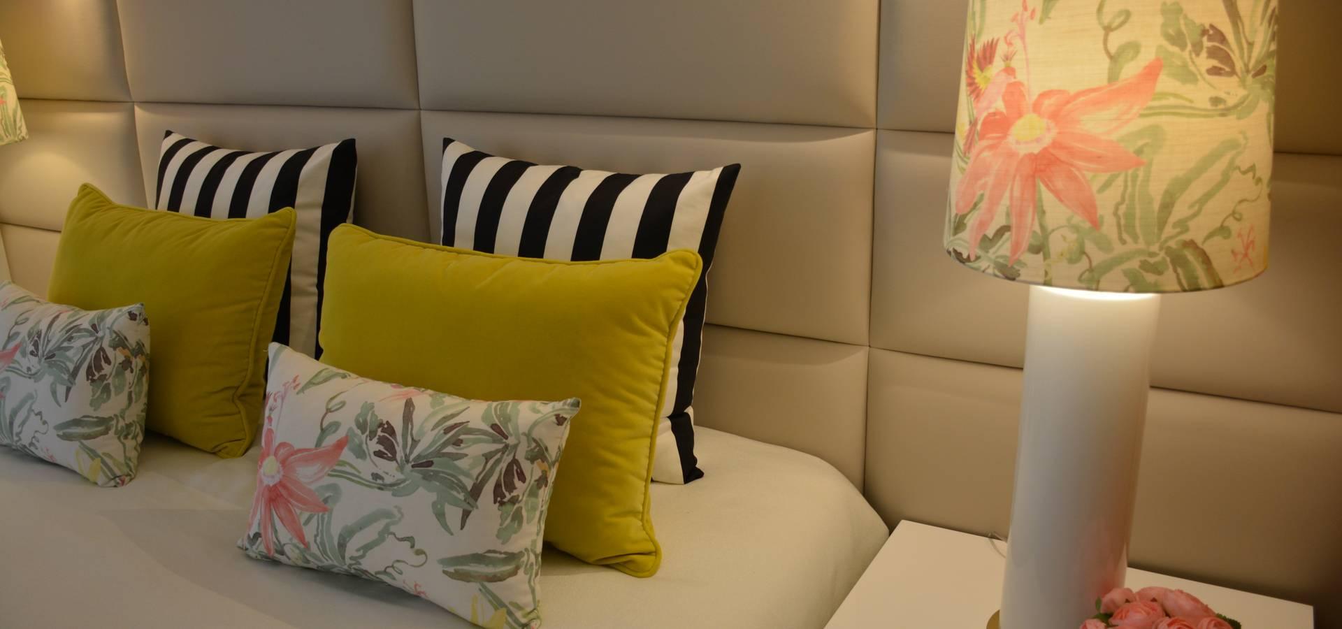 Ana Oliveira Home Design
