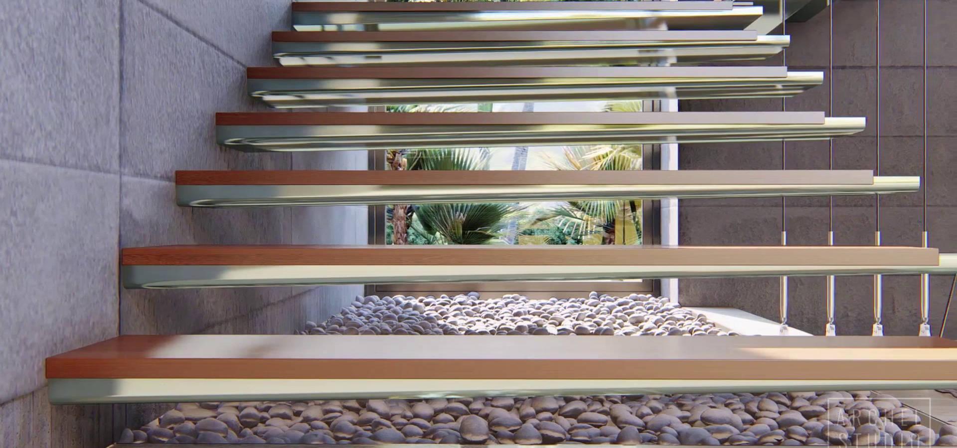 ArchEl Studio: architects & designers