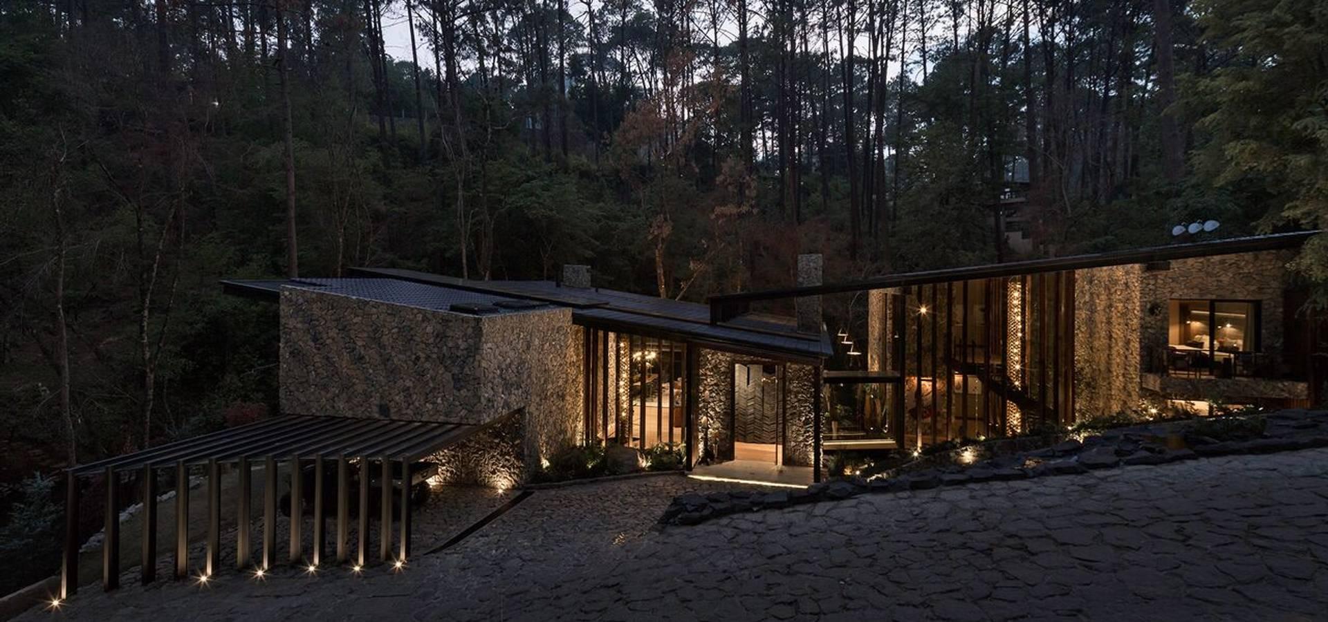 Luciano Gerbilsky Arquitectos