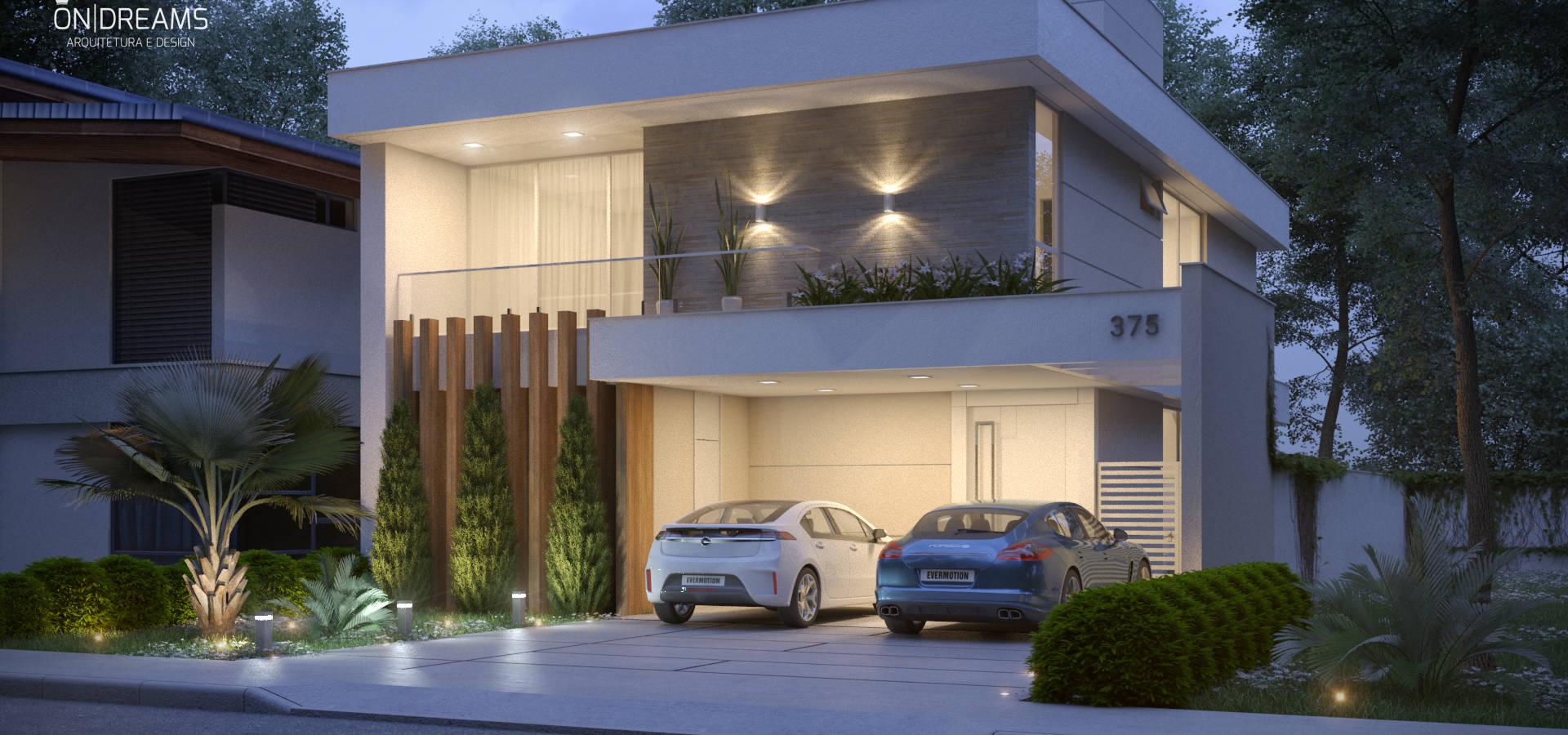 Danilo Medeiros Arquitetura + Design