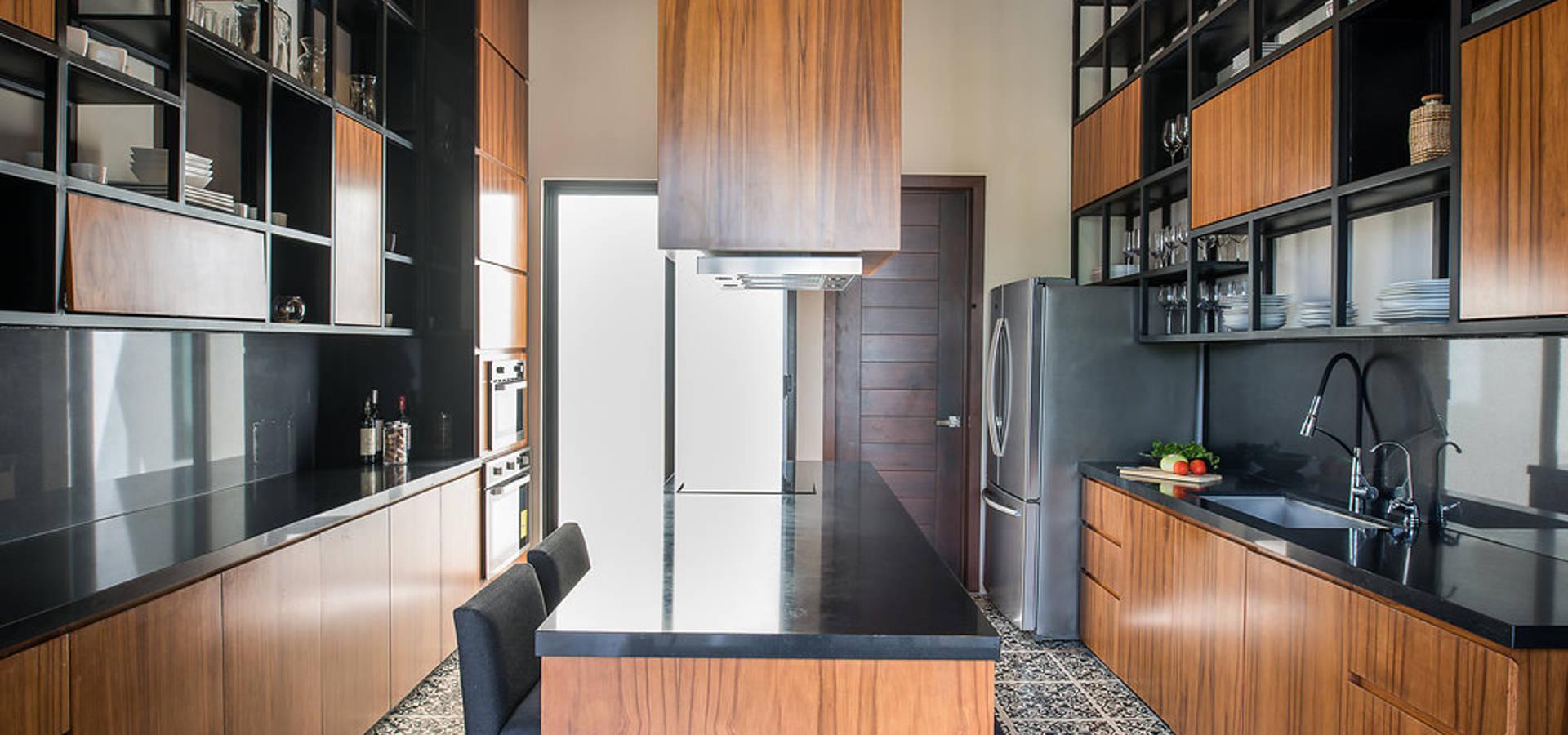 Chehade Carter Diseño Interior