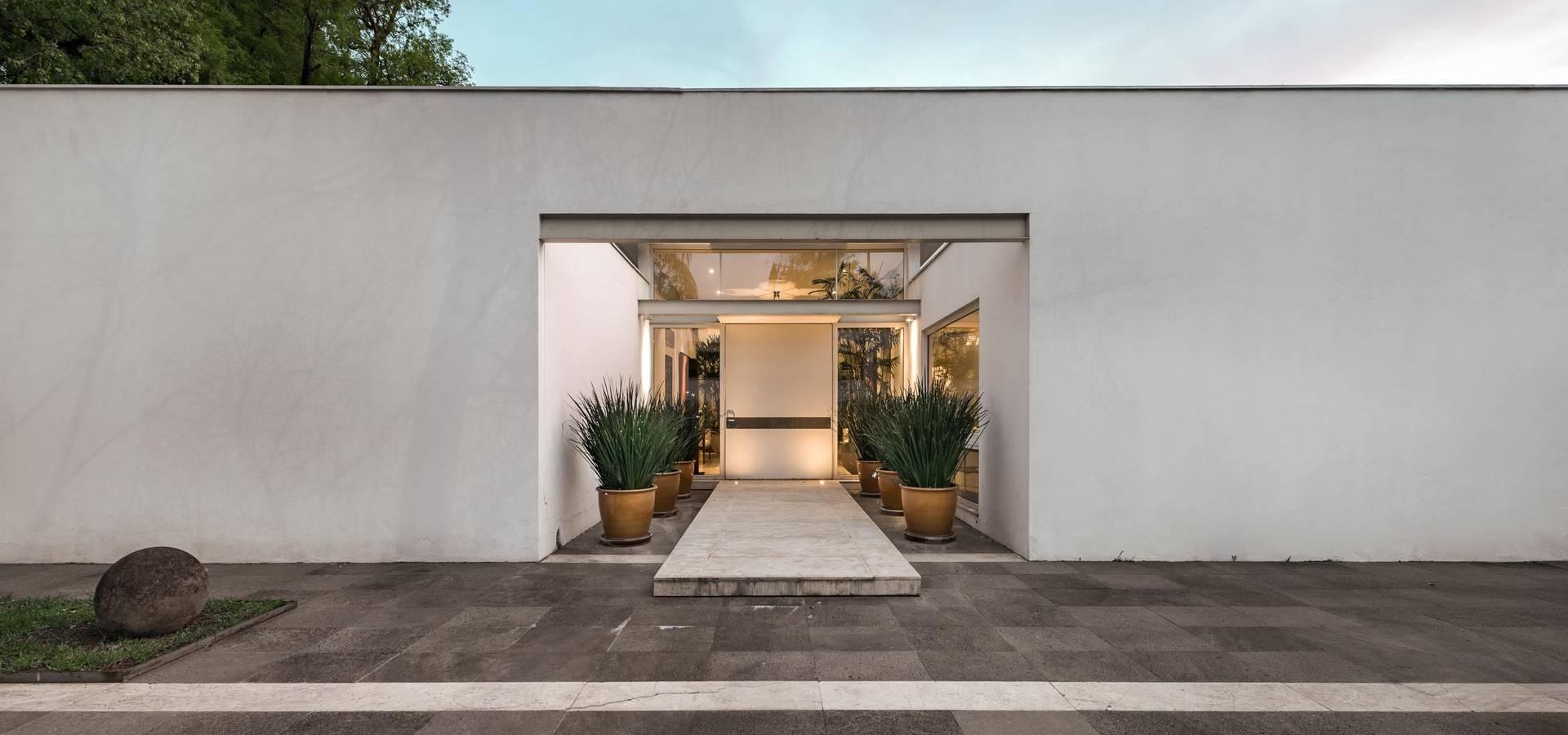 Eduardo Alarcón Fotografía Arquitectónica