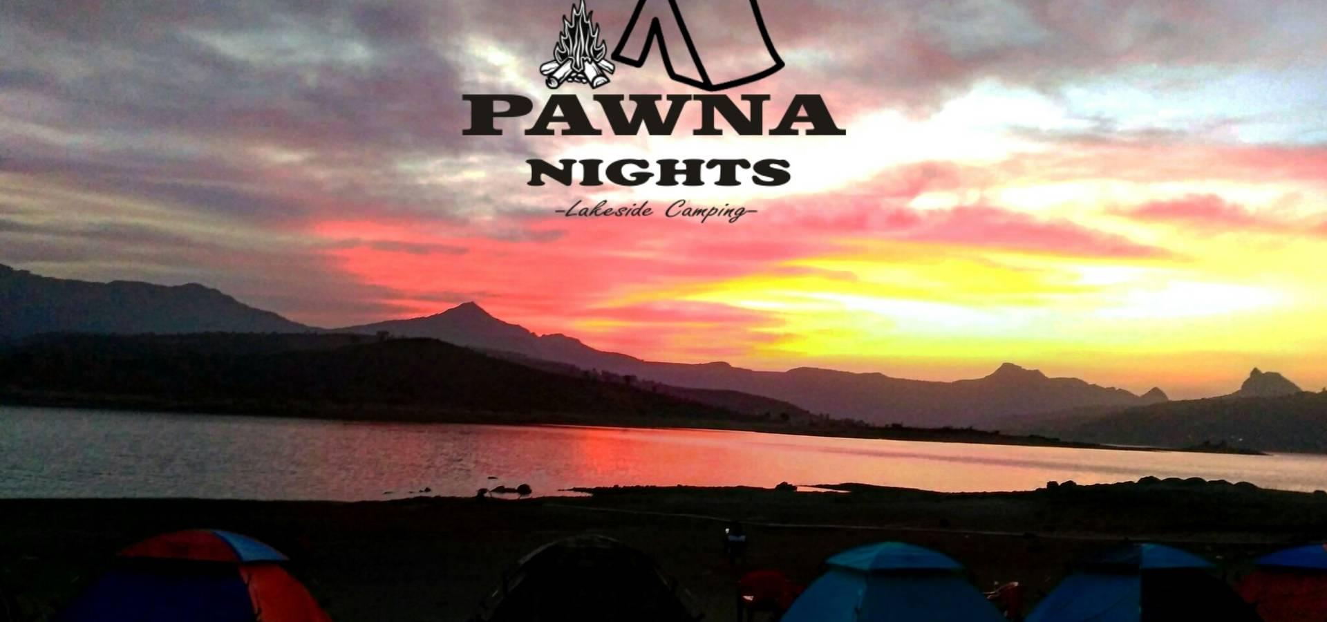 Pawna Lake Camping | Pawna Nights