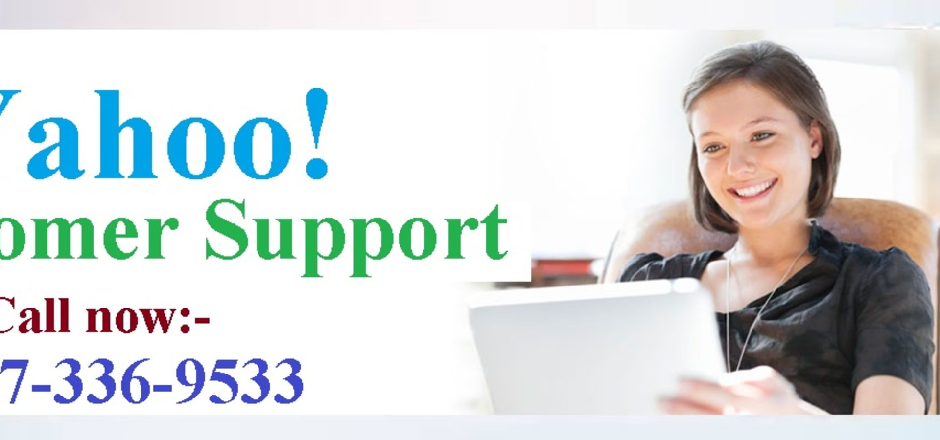 Yahoo Customer Support Number USA 1-877-336-9533