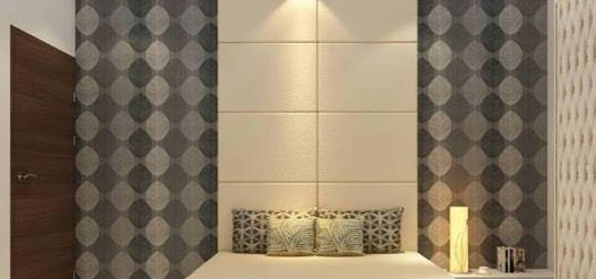 Luxus Interiors