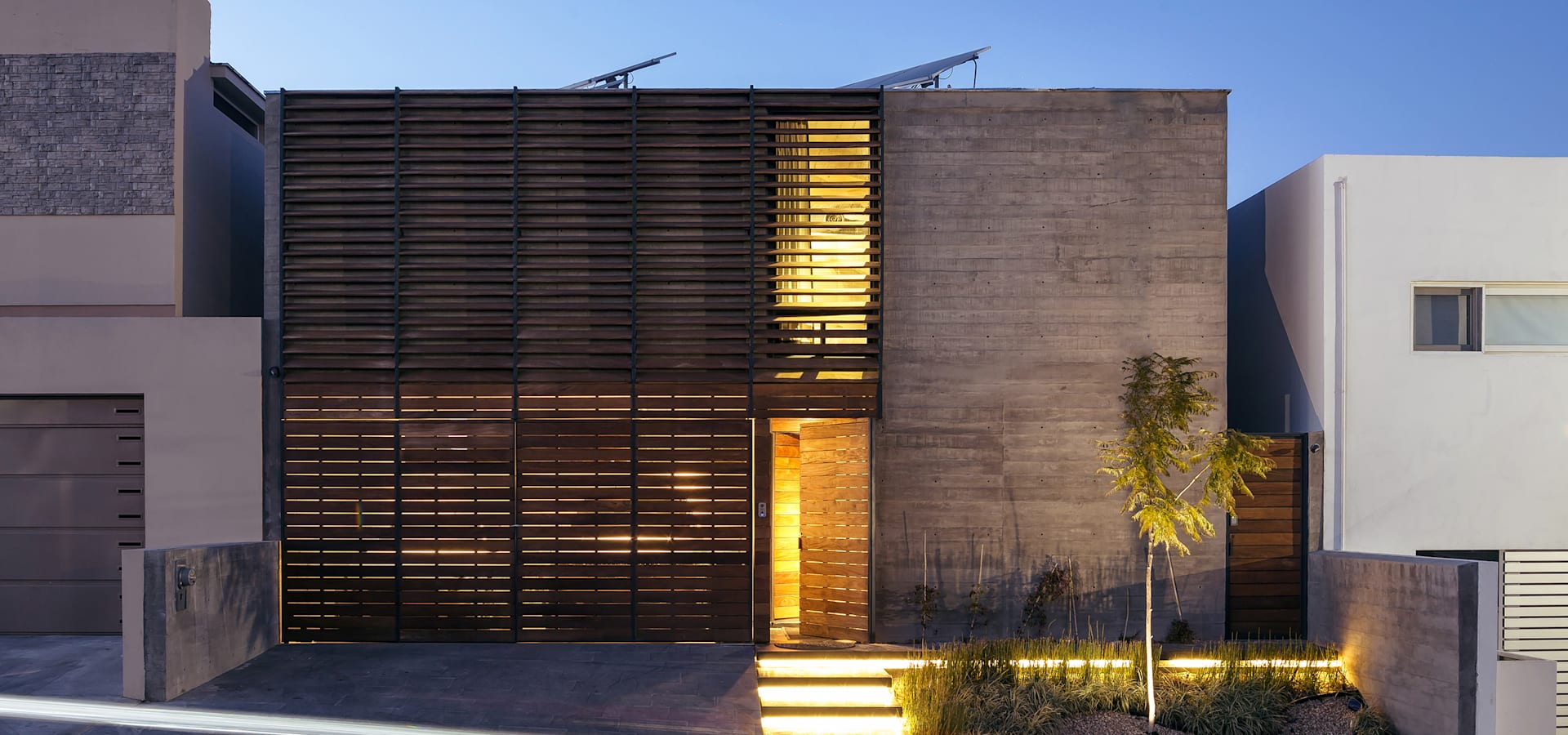 Garza Maya Arquitectos