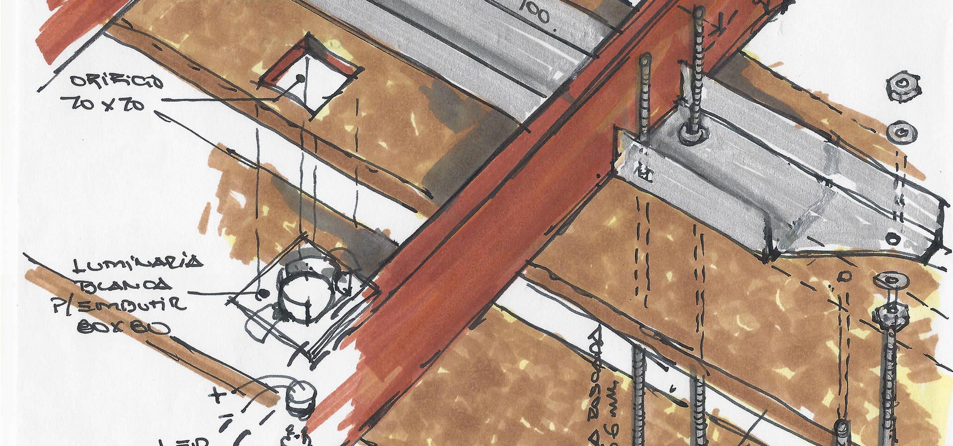 estudio ZBR – arquitectura – diseño + construcción