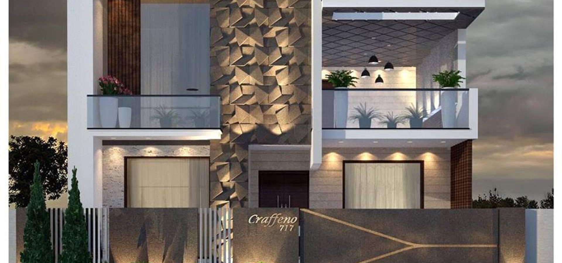 Craffeno Architecture Studio