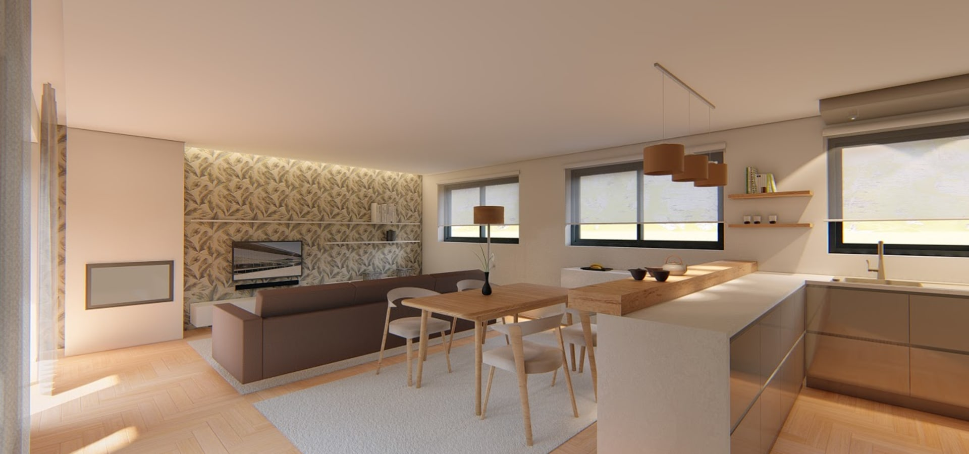 7eva design —Arquitectura e Interiores