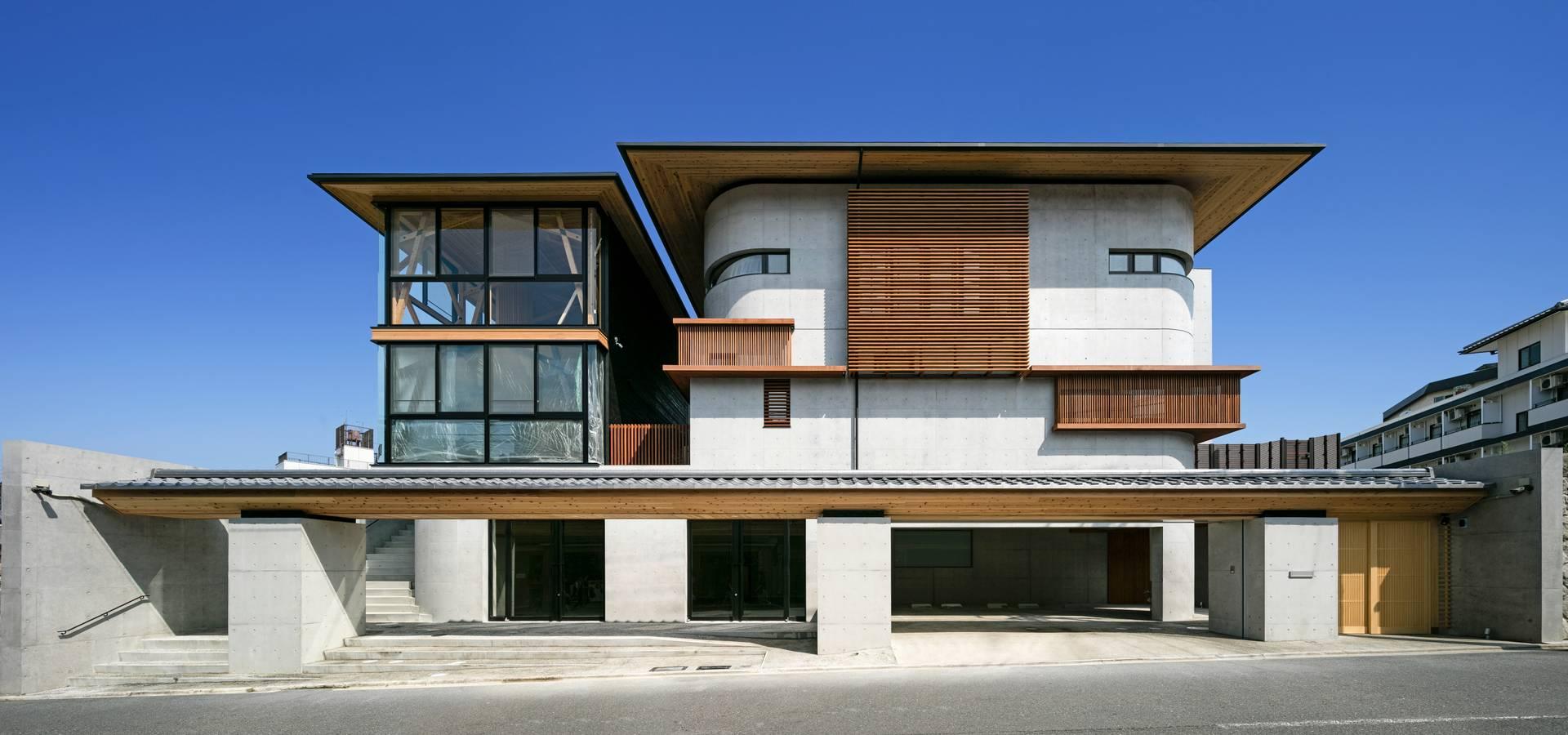 一級建築士事務所 アリアナ建築設計事務所