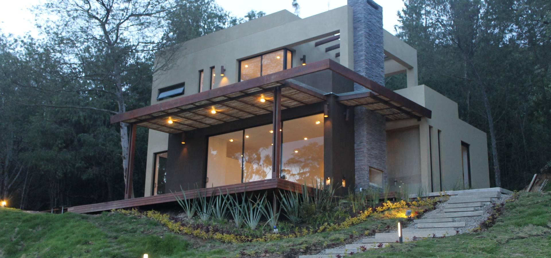 IngeniARQ Arquitectura + Ingeniería