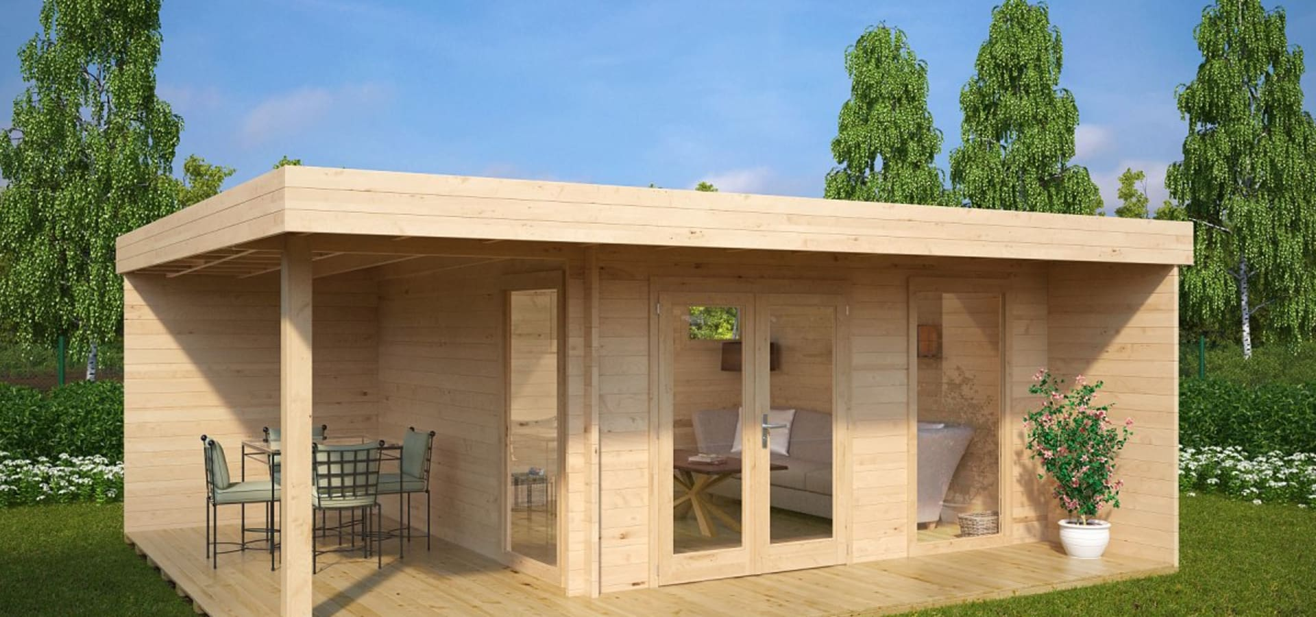 Summerhouse24