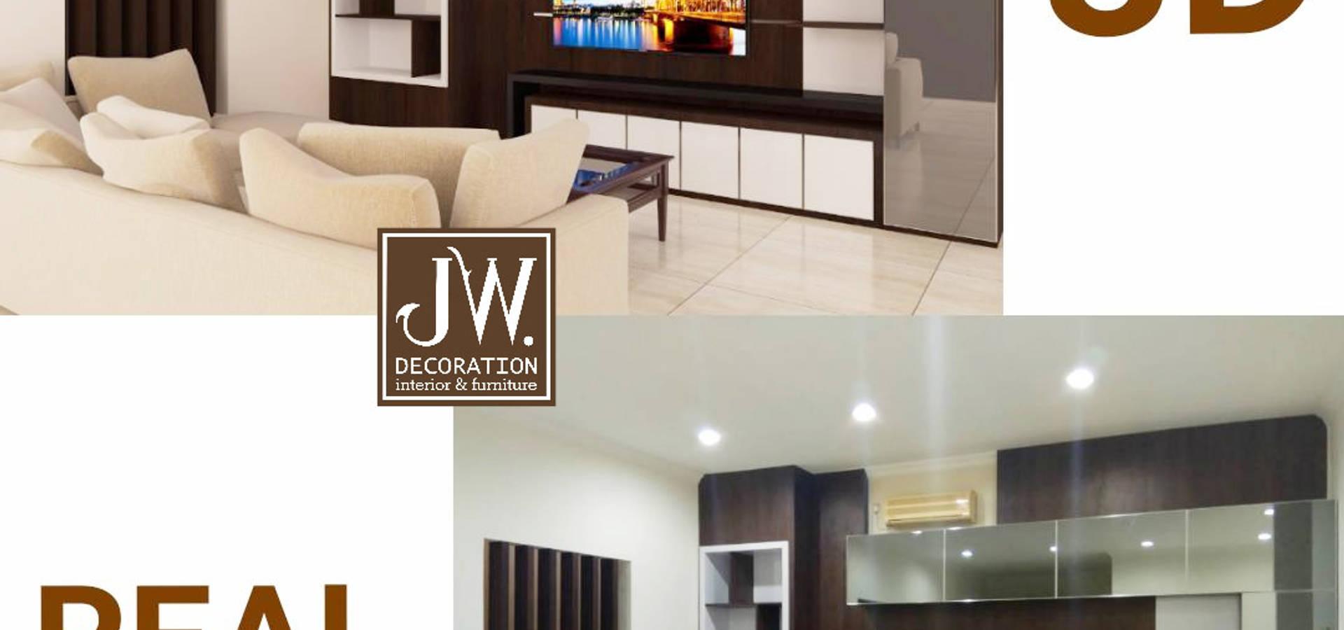 JW Decoration
