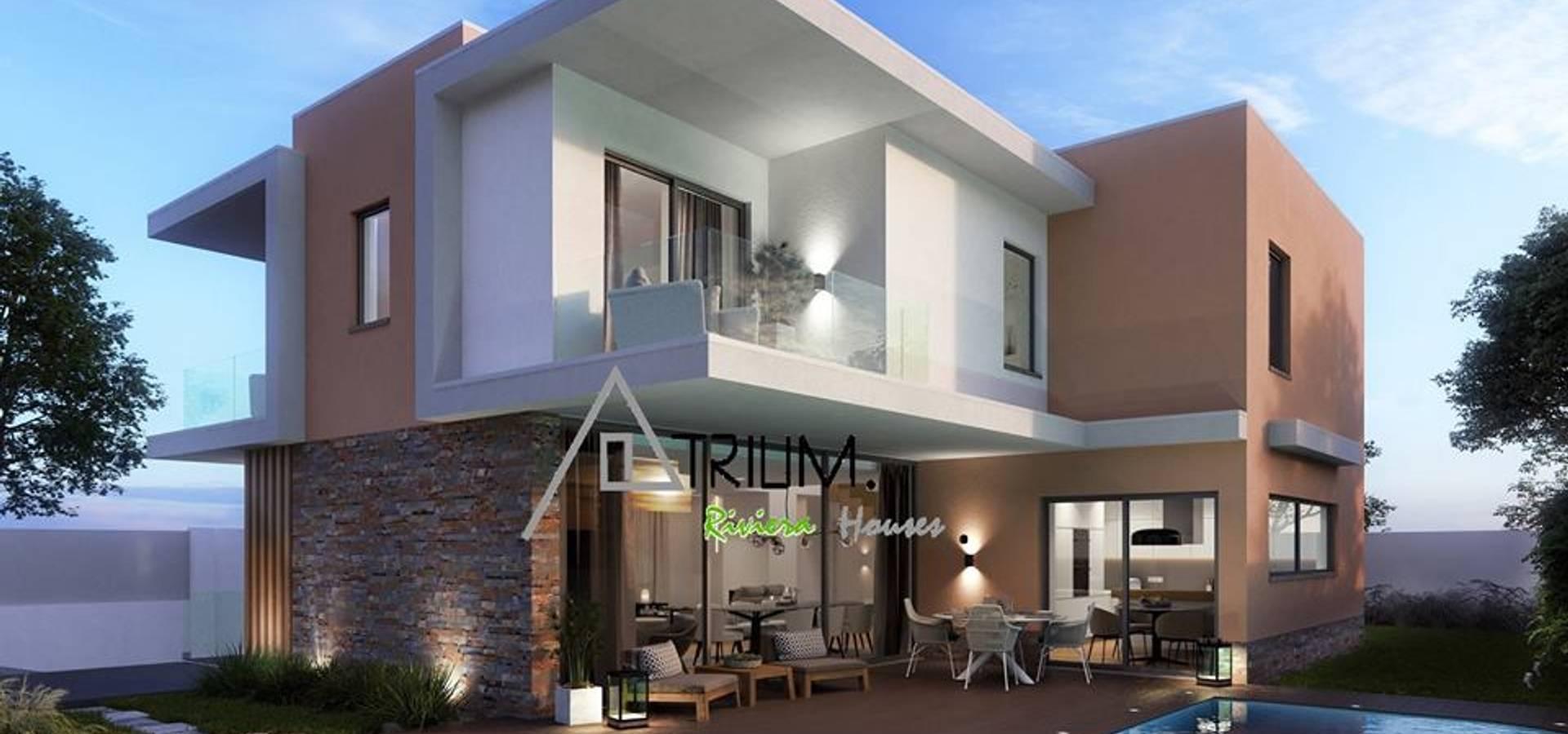 Atrium Projetos e Construção