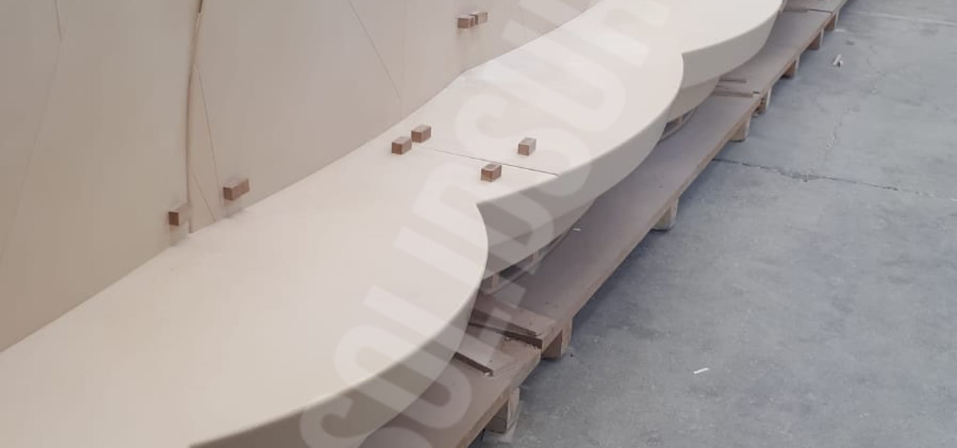 ACP Solid Surface