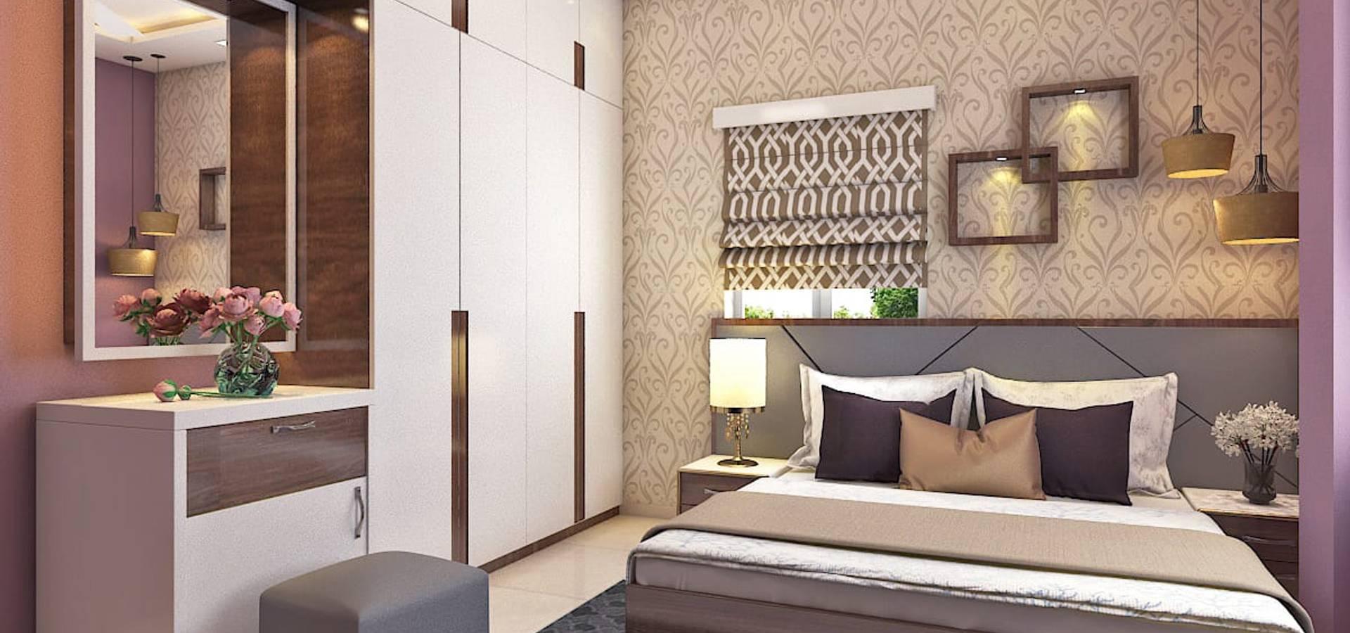 2 Bhk Interior Design In Kolkata By Best Luxury Interiors Homify