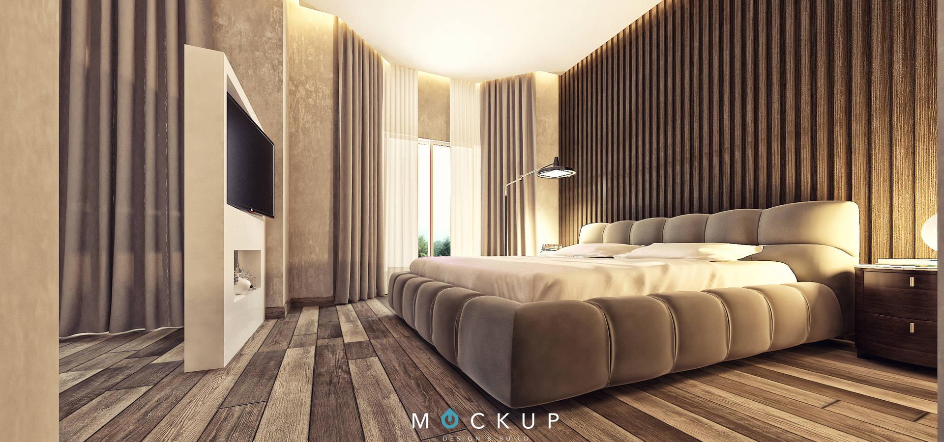 Mockup studio
