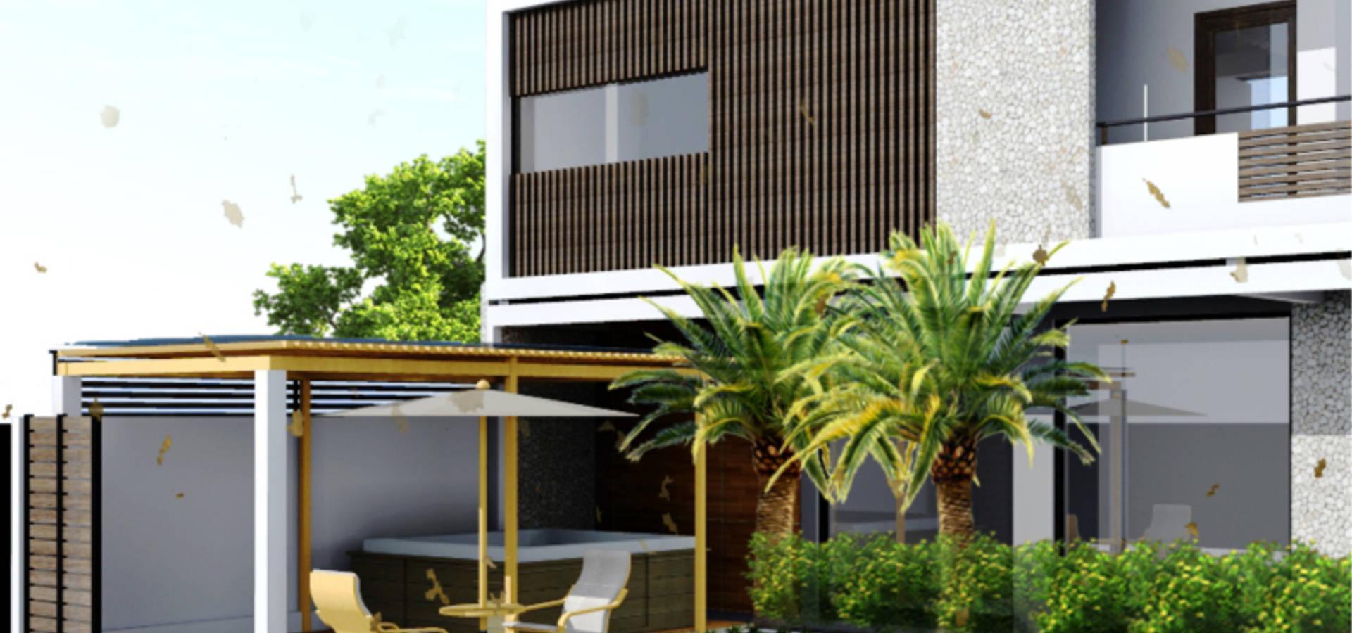 DESIGNEER ARCHITECT INDONESIA