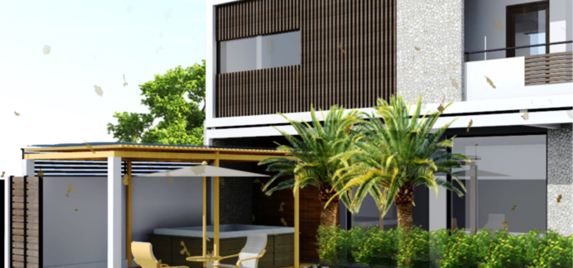 DESIGNEER ARCHITECT INDONESIA