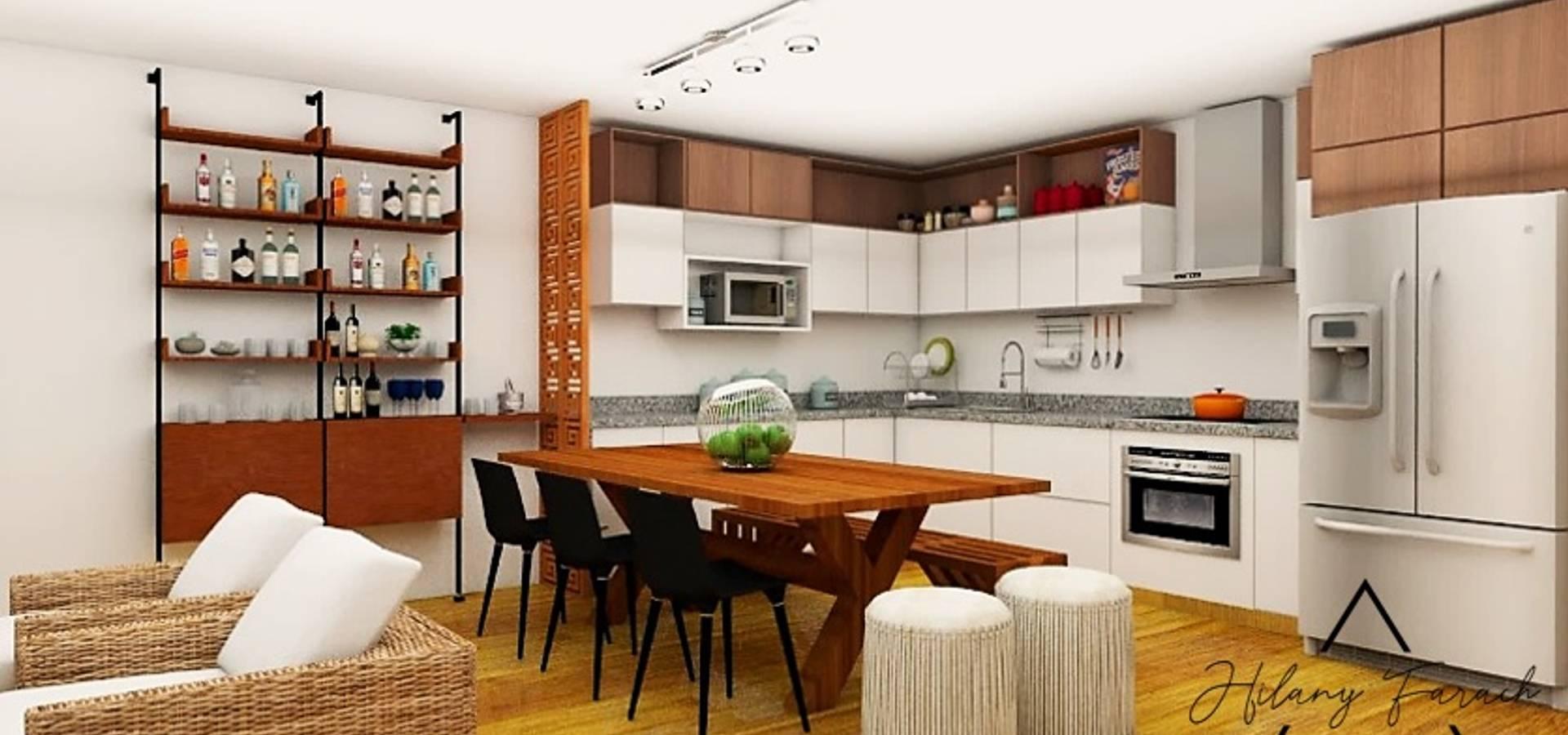 Farach Interior Design