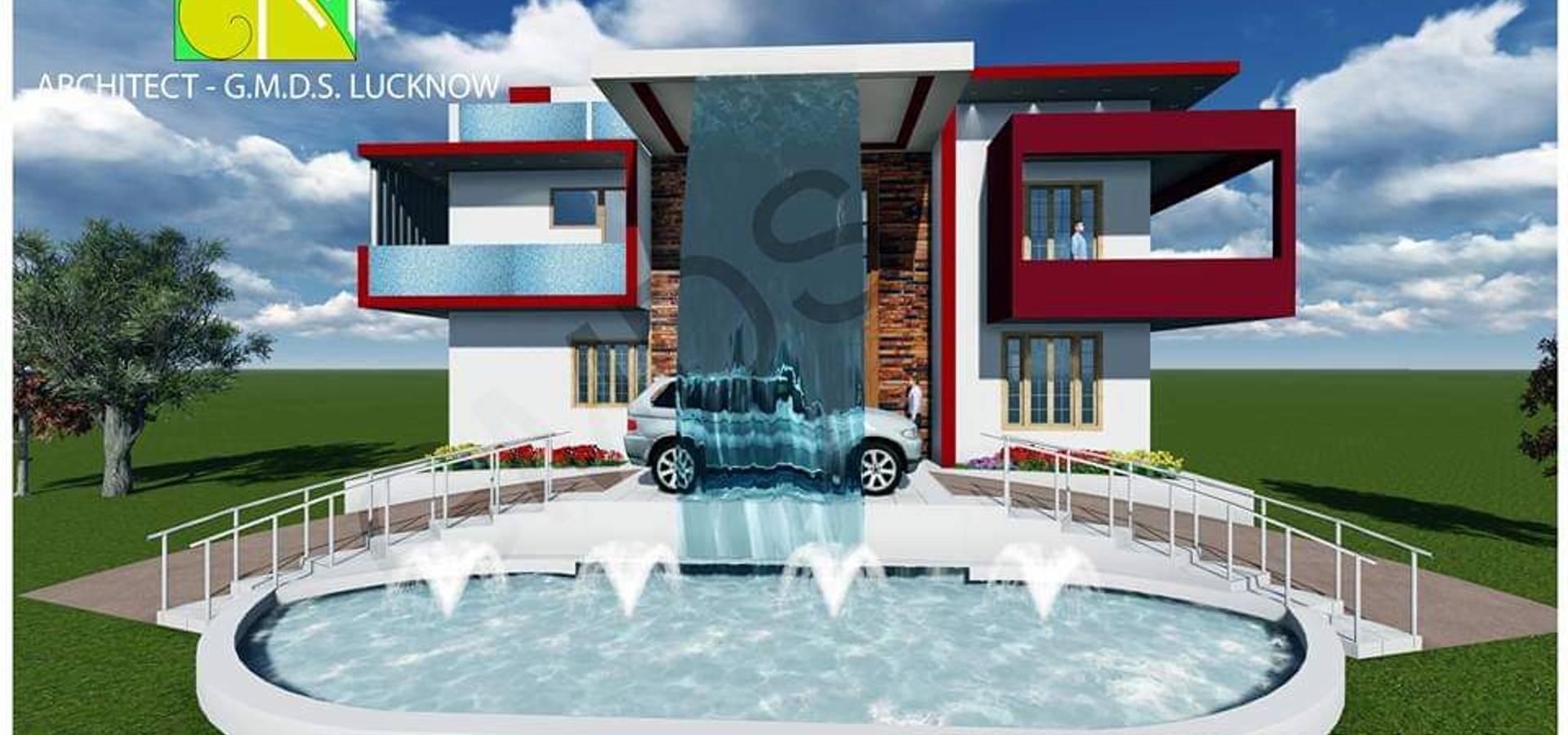 GMDS Gyan Manjusha Design Studio