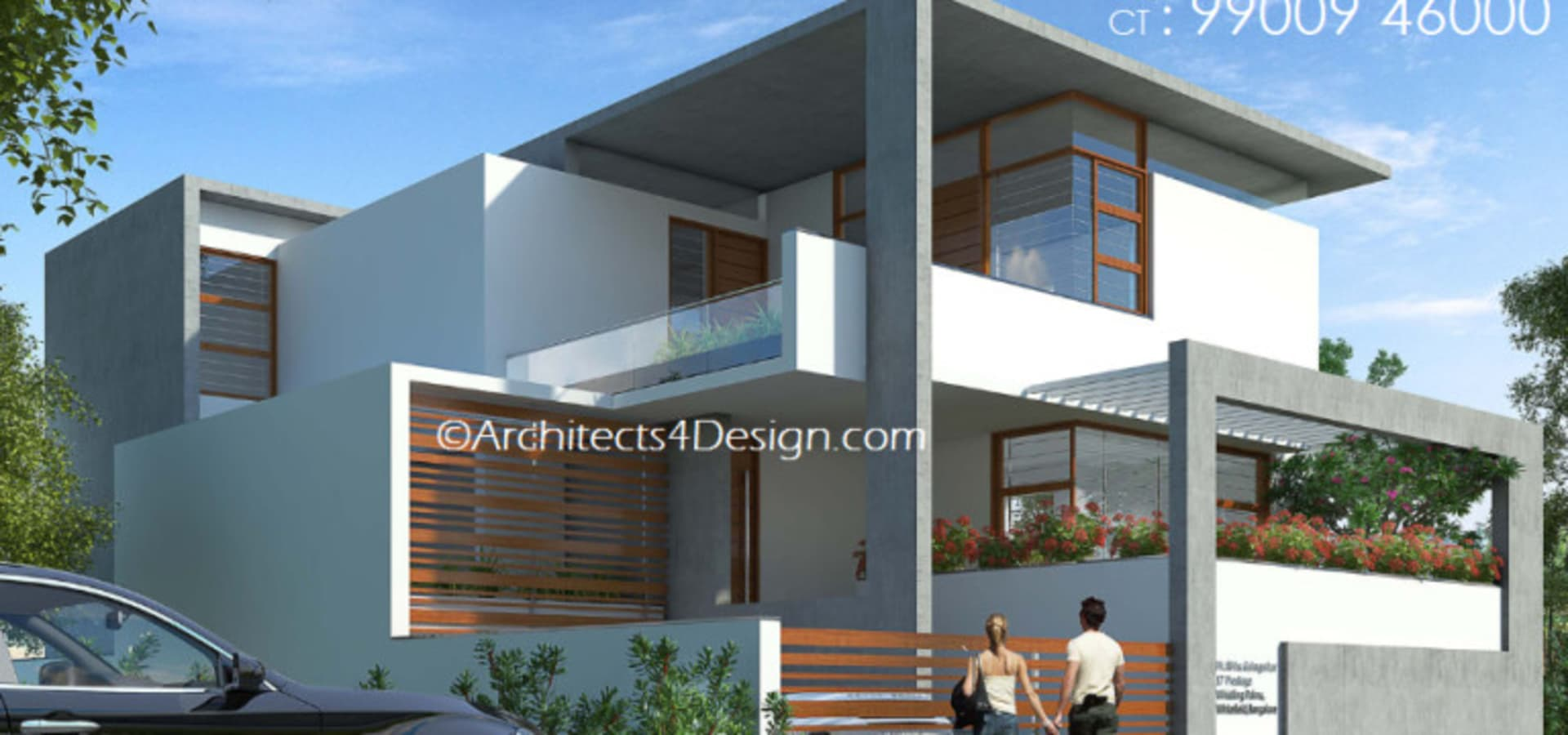 A4 ARCHITECTS IN BANGALORE