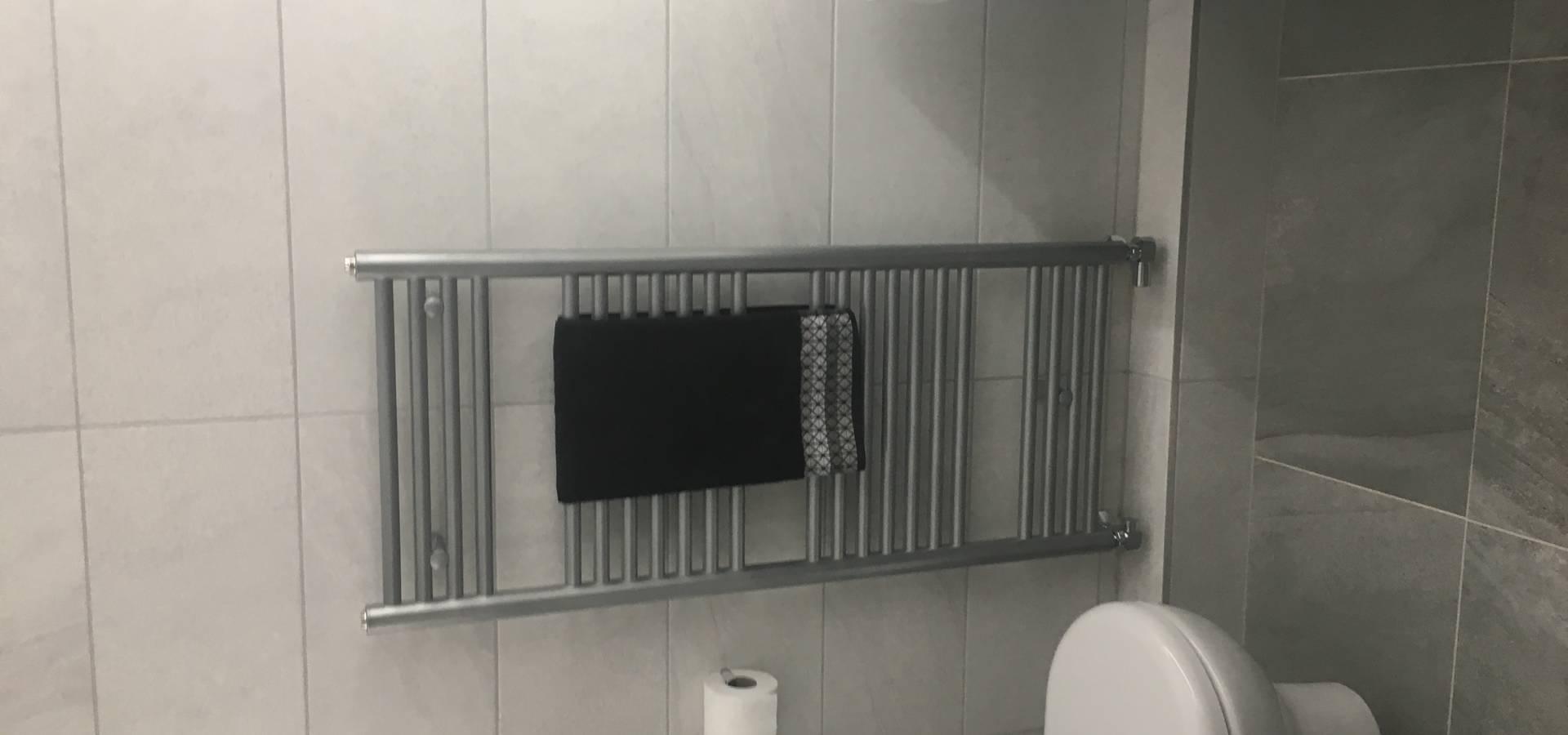 Doug Cleghorn Bathrooms