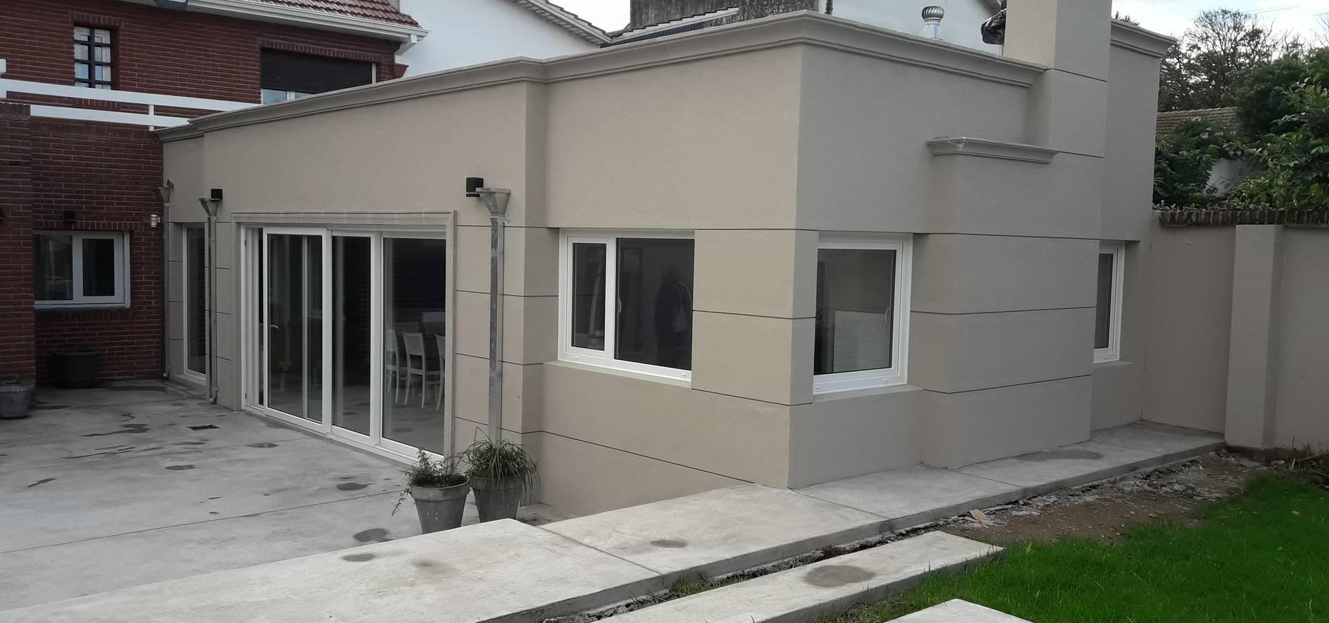 JPG Arquitectos