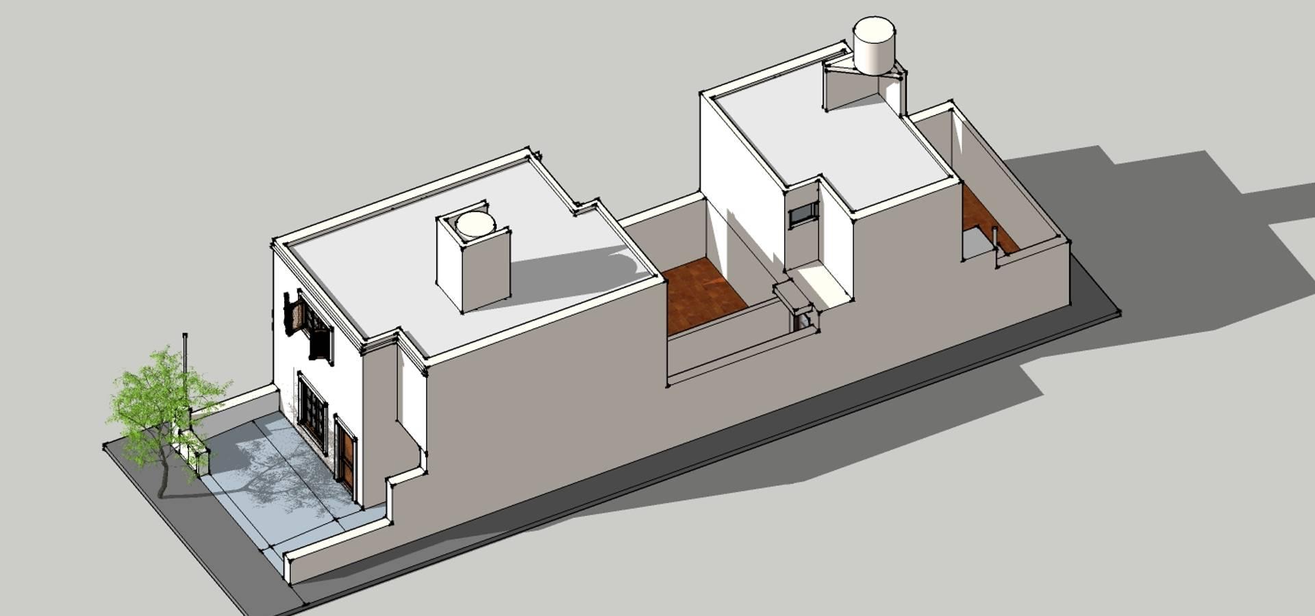 arq5912  Arquitectura y Construcción