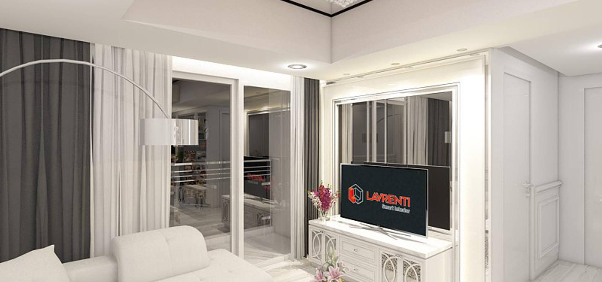 Lavrenti Smart Interior