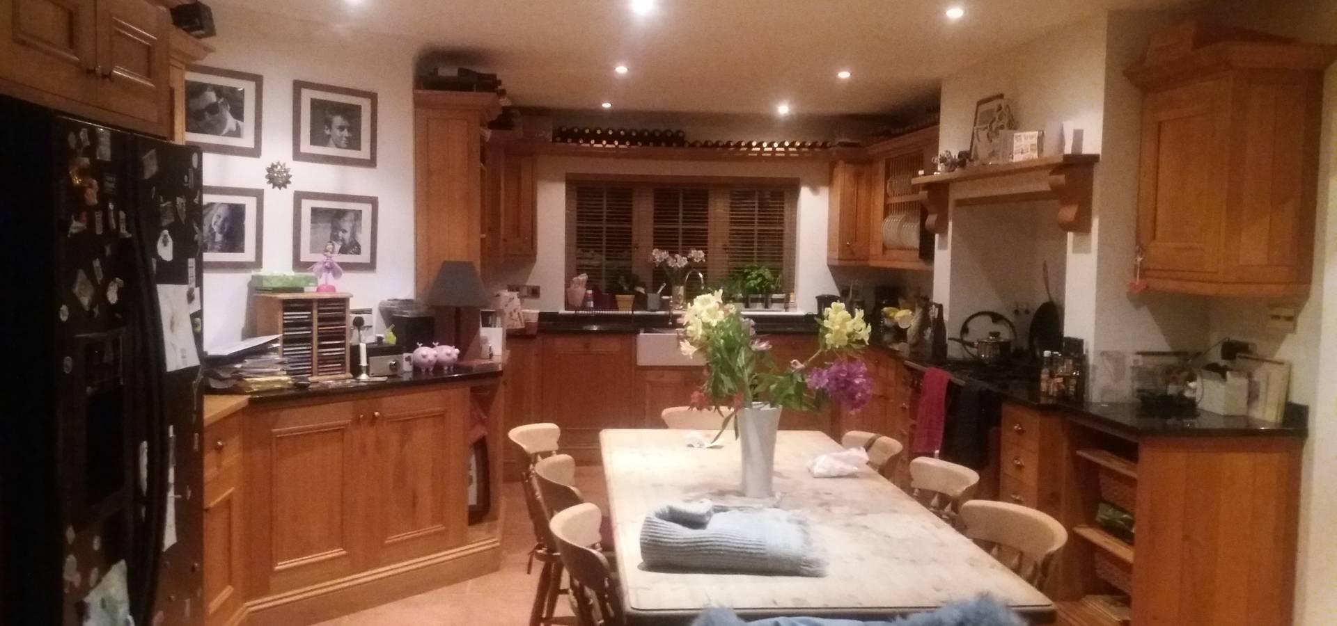 Kitchens of Surrey