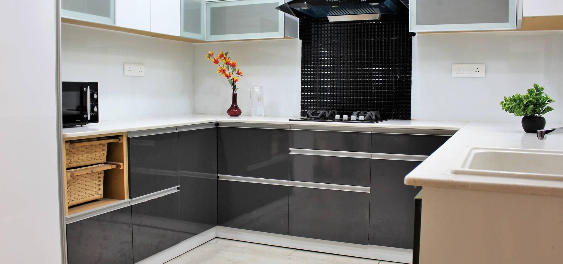 Easyhomz Interiors Pvt Ltd