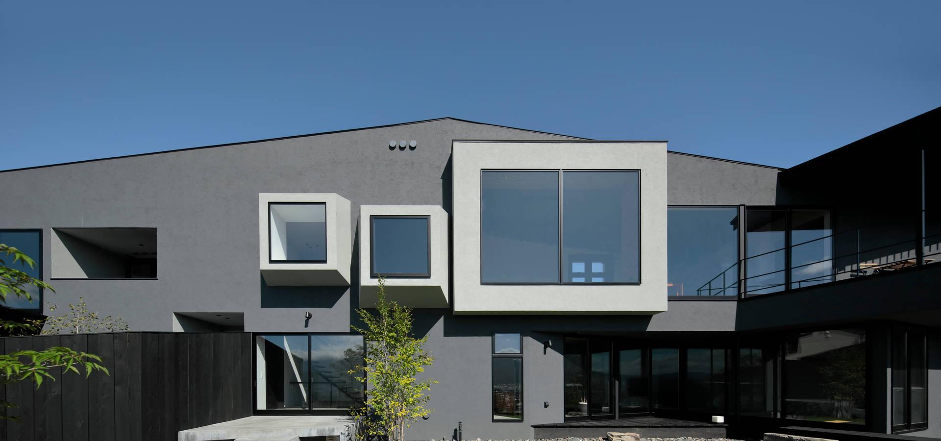 キューボデザイン建築計画設計事務所