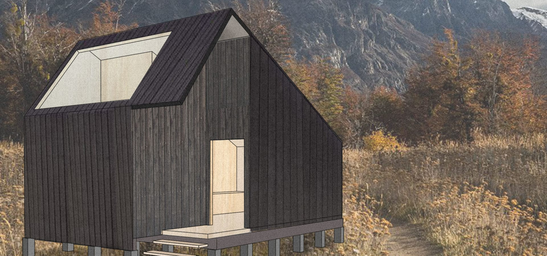 UNOAUNO arquitectura sustentable