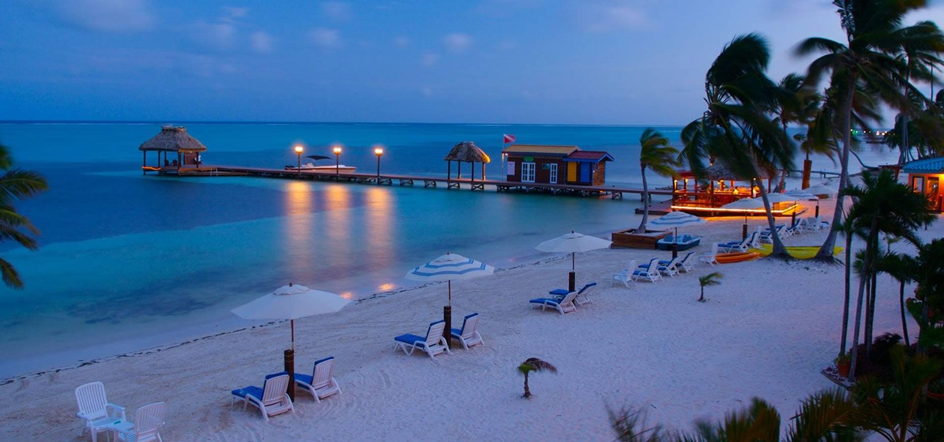 LX Belize Real Estate
